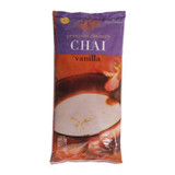 Authentic, original, naturally intoxicating blend of fresh ginger, clove, cardamom, cinnamon, wild flower honey and estate grown Darjeeling black tea, all blended into our MOCAFE Precious Divinity Vanilla Chai.
