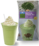 Our Award Winning blend of Kyoto MOCAFE Matcha Green Tea. A delicious blend of real shade grown Japanese Matcha perfect for healthy green tea blended or shaken lattes. MOCAFE has captured the authentic taste of real shade grown Japanese matcha green tea because we actually use it in our award winning mix and found there is no substitute for quality ingredients when making gourmet specialty drinks. One taste and you will understand why our MOCAFE Matcha Green Tea Frappe is the number one, Award Winning green tea matcha frappe on the market today!
