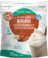 Big Train Dairy Free Horchata Blended Ice Coffee Mix 3.5 Lb. Bag