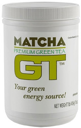Unlike strained or brewed green tea drinks, our Matcha Green Tea powder gives you all the benefits possible by consuming the wholeness of the leaves for a revitalizing energy boost. Premium grade whole tea leaves are used, ensuring that by enjoying Matcha, you receive the highest and purest concentration of green tea's antioxidants, vitamins, minerals and fibers.