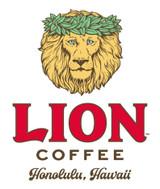 Lion Premium Gold 10% Kona Blend Coffee, 24oz. Bag