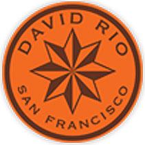 David Rio premium chai tea beverages
