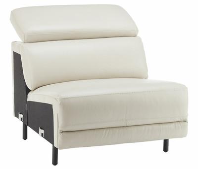 Bergamo Armless Chair