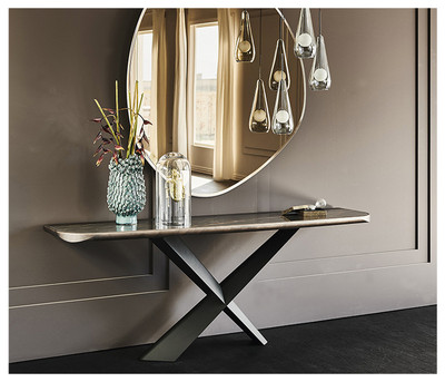 Terminal Console Table