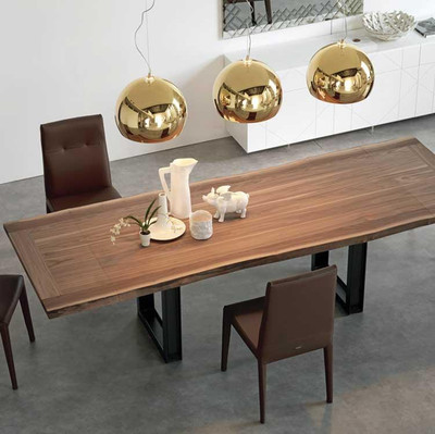 Sigma Drive Dining Table