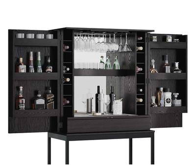 Clearance BDI Cosmo Bar 5720