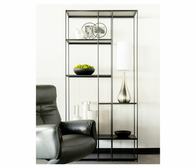 Mirage Tall Bookcase
