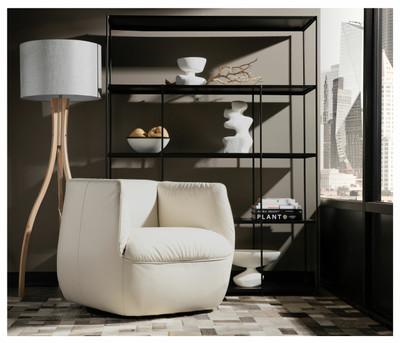 Mirage Wide Bookcase