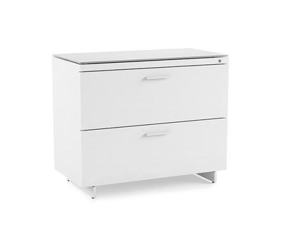 BDI Centro 6416 Lateral File Cabinet