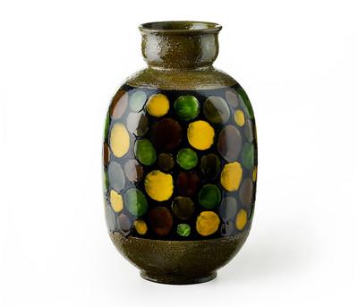 Bitossi  Cerchi Vase