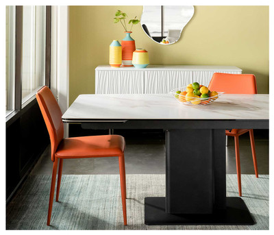 Camile Extension Dining Table