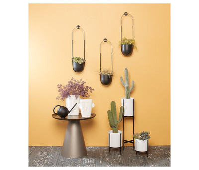 Alto Planters with Stands