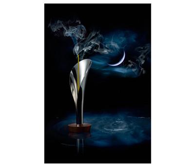Alessi Lily Incense Burner