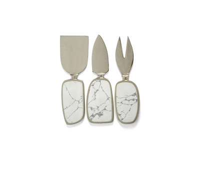 Amalfi Cheese Tool Set