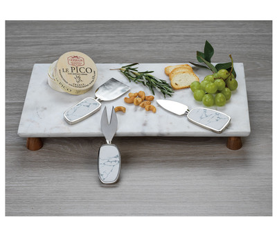 Amalfi Cheese Board