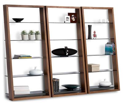 BDI Eileen Bookshelf 5156