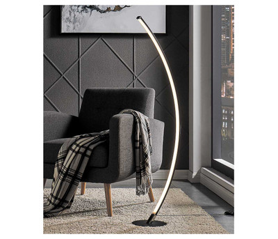 Bend Floor Lamp
