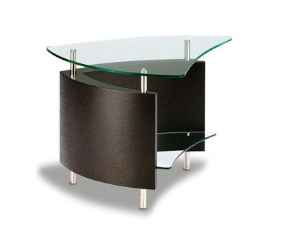 BDI Fin End Table