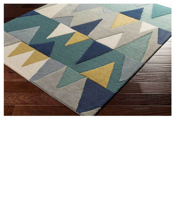 Mountain Valley Rug 5 X 8