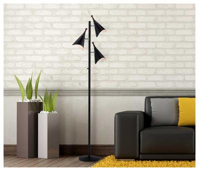 Draper Tree Floor Lamp