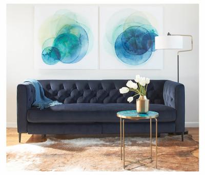 Royalton Power Sofa