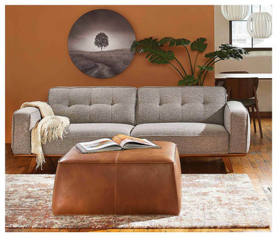 Brooklyn Coffee Table Ottoman