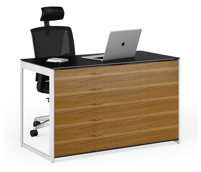 BDI Sequel 20 Compact Desk Back Panel 6108