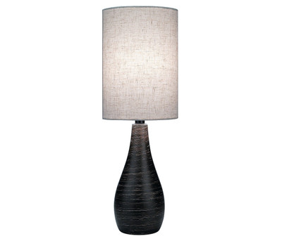 Quattro Table Lamp Bronze
