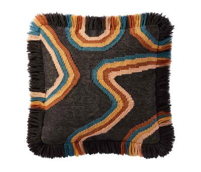 Boho Flow Pillow