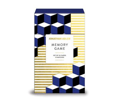 Jonathan Adler Memory Game