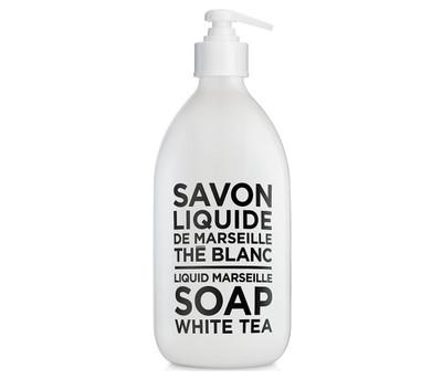Compagnie de Provence Tea Liquid Soaps