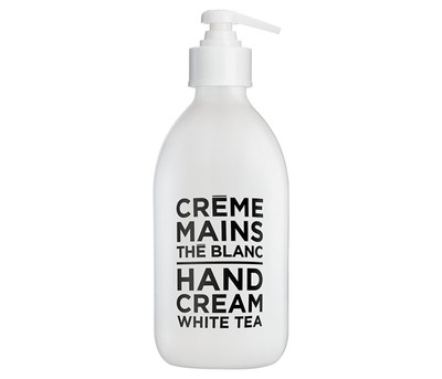 Compagnie de Provence Tea Hand Cream