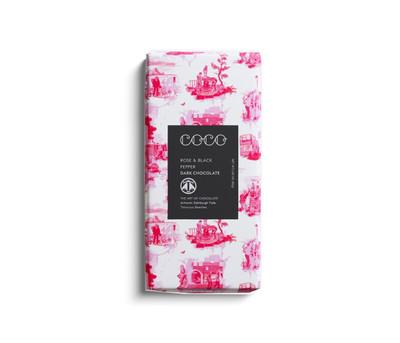 Coco Chocolate Bars