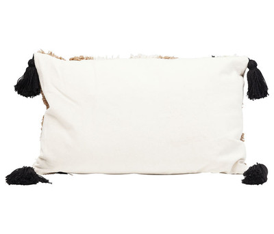 Nature Fields Pillow