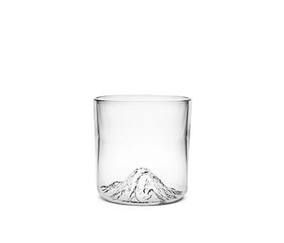 Mountain Glassware