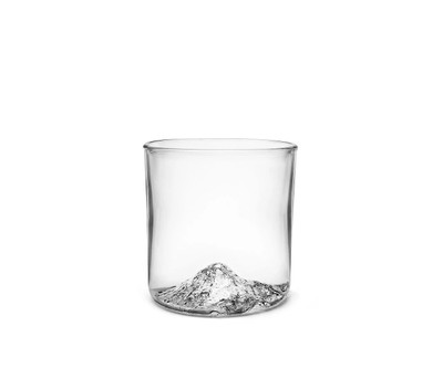 Mountain Glassware