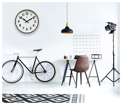 Factory Clocks