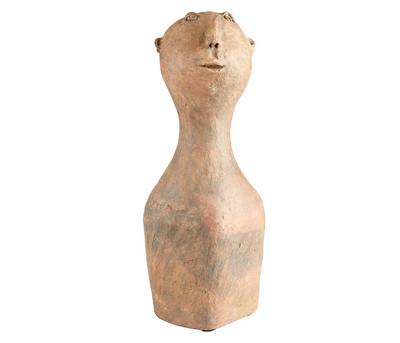 Popolo Sculpture