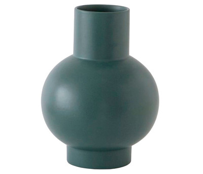 Raawii Strom X-Large Vase Green