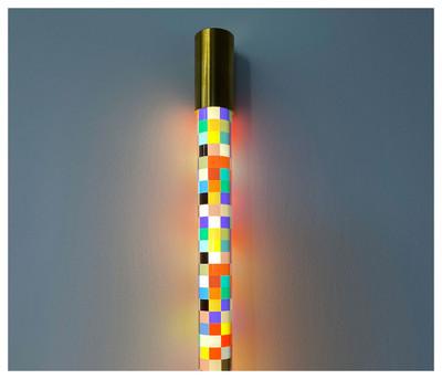 Seletti Linea Neon Lamps