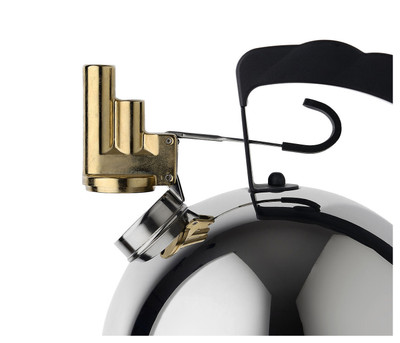 Alessi Melodic Kettle