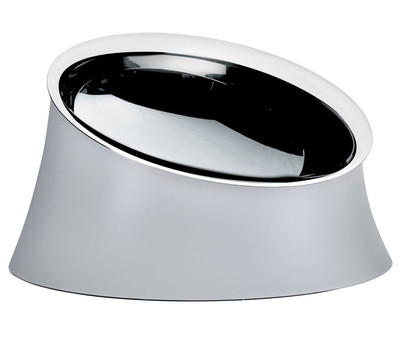 Alessi Wowl Dog Bowls