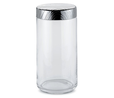 Alessi Veneer Jars
