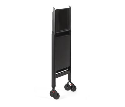 Alessi Plico Trolley