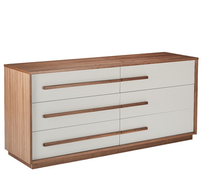 Arbor Double Dresser