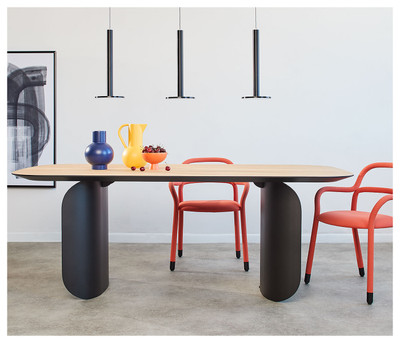 Barry Dining Table