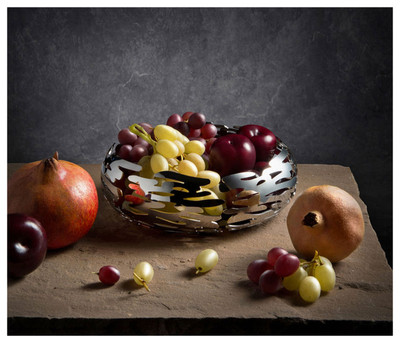 Alessi Bark Nest Bowl