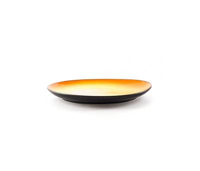 "Seletti Cosmic Diner Sun 14"" Plate"