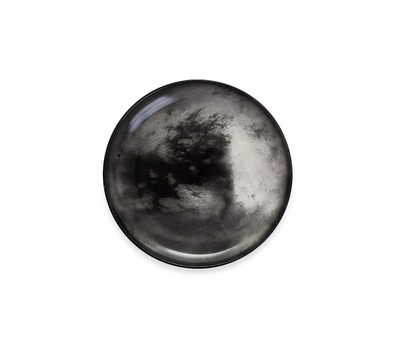 "Seletti Cosmic Diner Titan 10"" Plate"