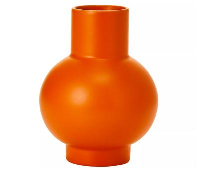 Raawii Strom X-Large Vase Orange